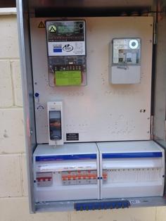 Main Switchboard Upgrade